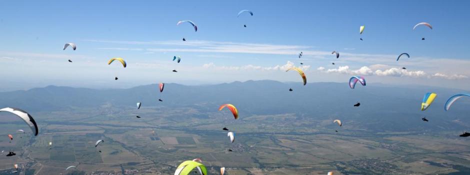 parapanta, tandem, competitii, zbor, scoala, Mures, adrenalina, munte